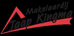 Logo Jaap Kingma